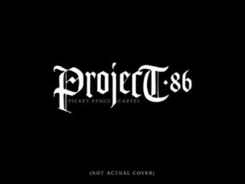 Клип Project 86 - Dark Angel Dragnet