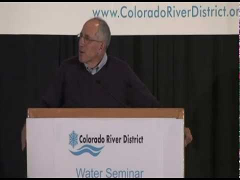 Professor Mark Squillace, Director, Natural Law Resource Center, University of Colorado