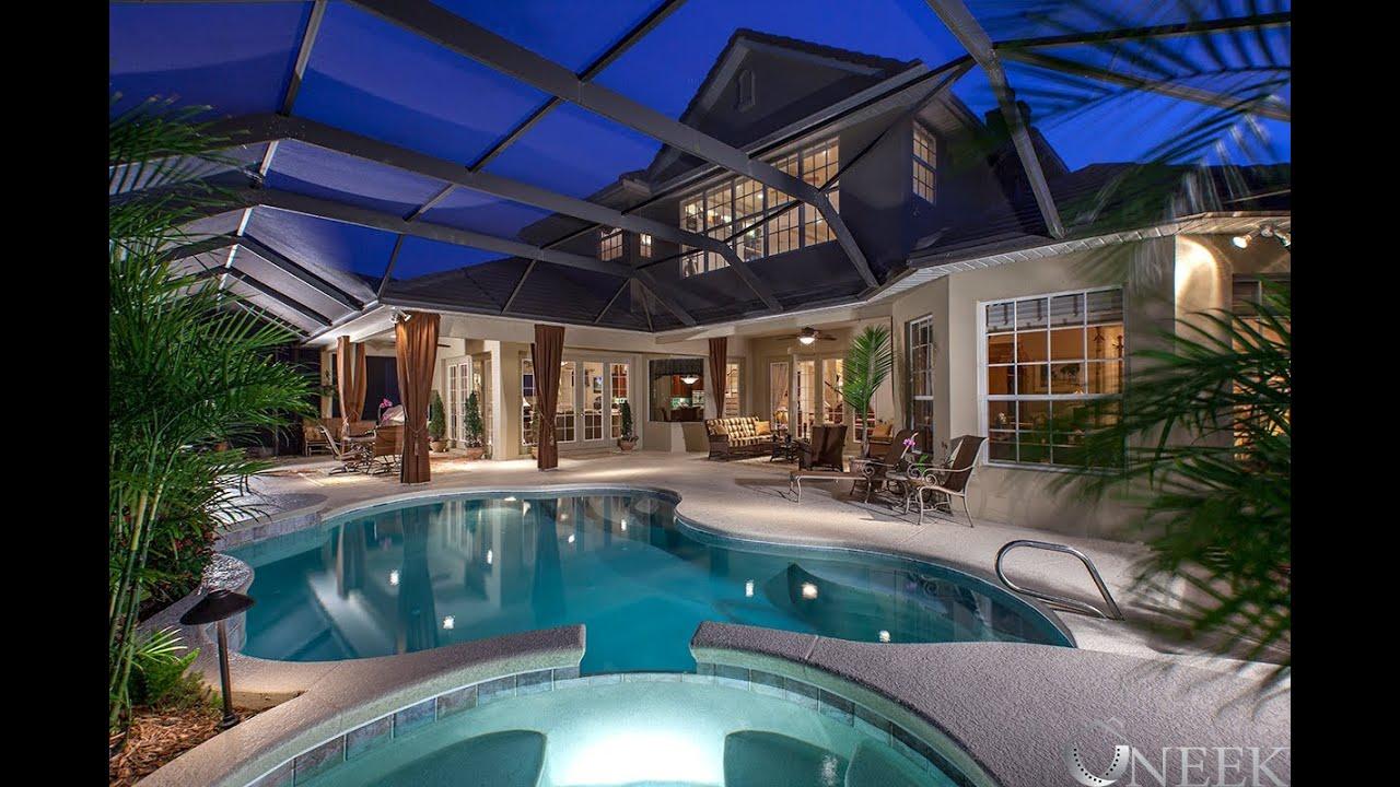 orlando luxury real estate videos