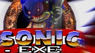 """""""Sonic.exe"""" (Part 1)"""