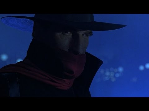 The Shadow - Best Scenes
