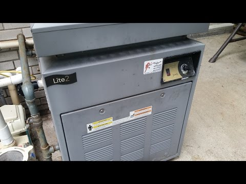 How Long Should A Pool Heater Last?