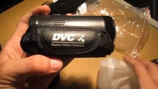 Камера D50DV(DVC) 16mp с aliexpress, 36$