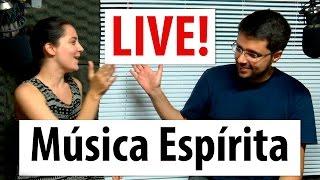 Live com Denis Soares