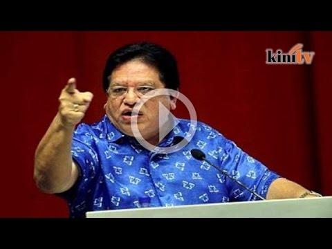 Tajuddin ajar saya jahat berpolitik, kata Kun Nan