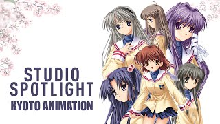 Anime - Industry Spotlight: Kyoto Animation (KyoAni)