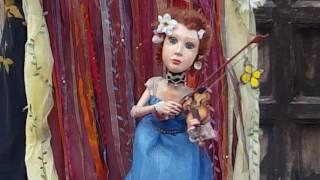 dos extraños sony una dulce marioneta