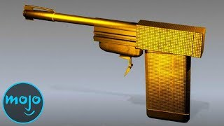 Baixar Top 10 One Shot Kill Guns in Video Games