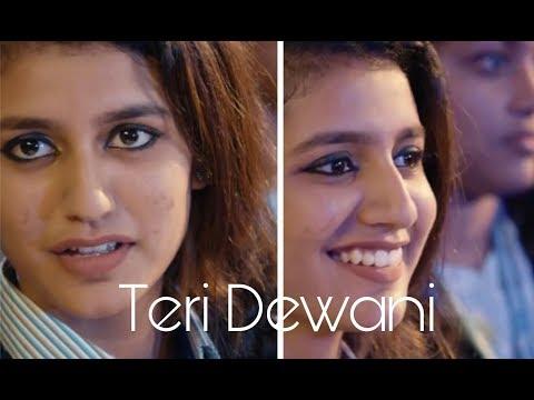 Teri Deewani   Priya Prakash   Sanam (ft. Sandeep Thakur) #SANAMrendition #YashDBeignner
