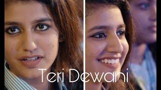 Teri Deewani | Priya Prakash | Sanam (ft. Sandeep Thakur) #SANAMrendition #YashDBeignner