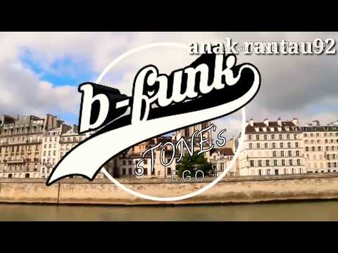 B Funk E-GO ( Video Lirik Single Terbaru) Lagu ROCK ALTERNATIF