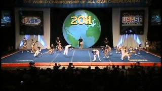 california allstars smoed worlds 2011