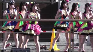 仮面女子、スチームガールズ (その6) アリスプロジェクト in とんぼ...