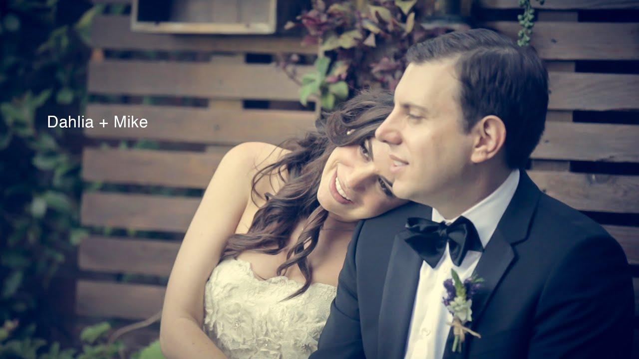 Dahlia & Mike : Highlight Film - YouTube