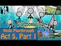 Cartoon Wars 2: Heroes Playthrough Act 5, #1
