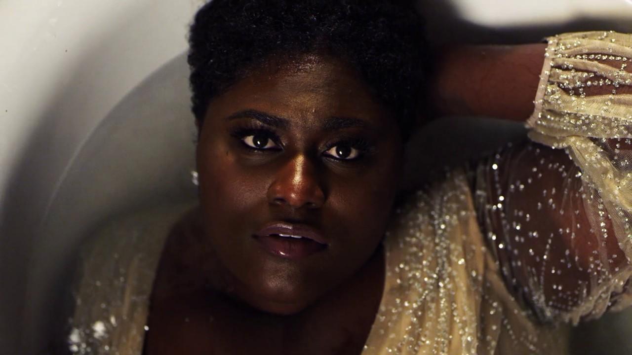 Danielle Brooks - Black Woman (Music Video) - YouTube