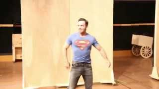 """Video Mariand Torres Sings """"You've Got Possibilities"""" from PRINCE OF BROADWAY to Ramin Karimloo download MP3, 3GP, MP4, WEBM, AVI, FLV Oktober 2017"""