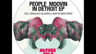 Alex Gori & Imerio Vitti - Get Movin (Gianluca Caldarelli Remix)