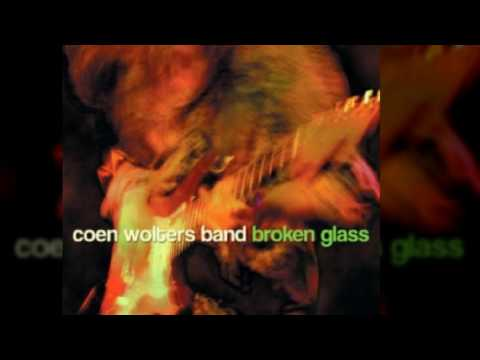 Coen Wolters Band - Blues On A Rainy Day