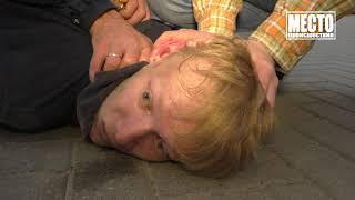 Суд вероятный наркоман на Ленинградской