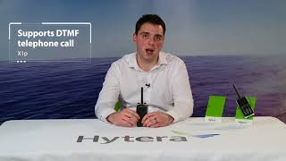 Download Get hands on Hytera X1 series radios Full version mp4