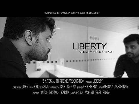 Liberty Short Film