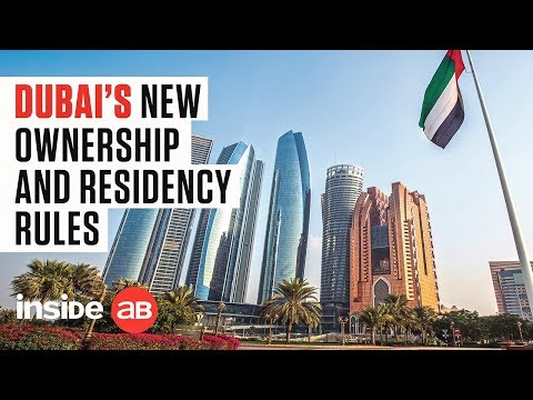 How new company ownership and visa rules will transform UAE economy
