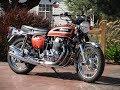 1974 Honda CB750 K4 For Sale