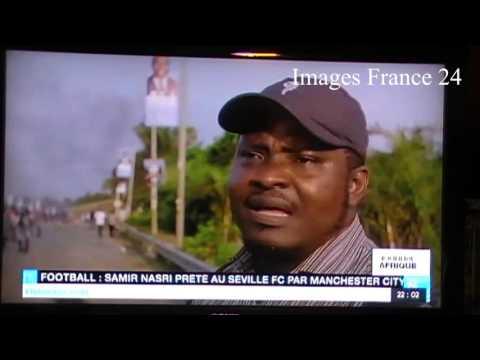 Gabon post élection, l'Afrique humiliée