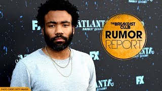 Donald Glover Announces Partnership with Adidas
