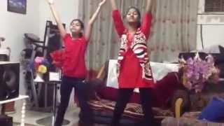 One Way Jesus- Choreography