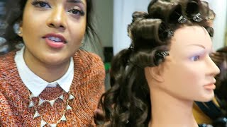 Toronto with Vithya | Bridal Course | Pink Orchid Studio