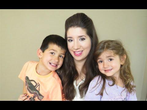 We Have a Secret ... Our BIG Family Announcement   Sparkle Me Pink Mp3