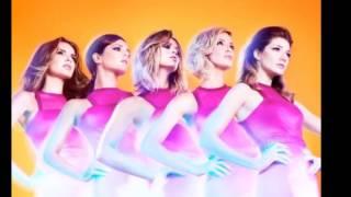 Girls Aloud - Something New (The Alias Radio Edit)