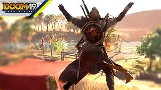 Top 10 Video Game Glitches & Epic Fails Compilation (Gaming Funny Moments) Mission LoLz 189