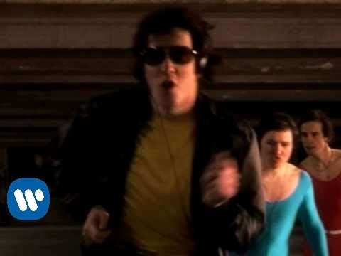 Клип The Wombats - Backfire At The Disco