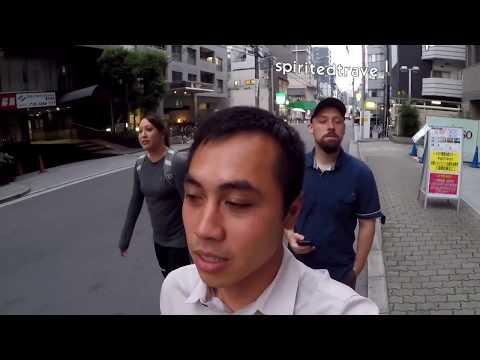 Momofuku Ando Cup Noodle Museum and Kyocera Dome Osaka | Osaka, Japan | Digital Nomad Vlog 83