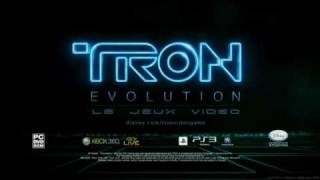 Tron Evolution Virus Final vost Fr