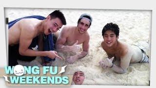 WFW 36 - Hawaii Fashion Race!
