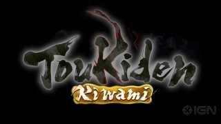 Toukiden Kiwami - Mission Trailer