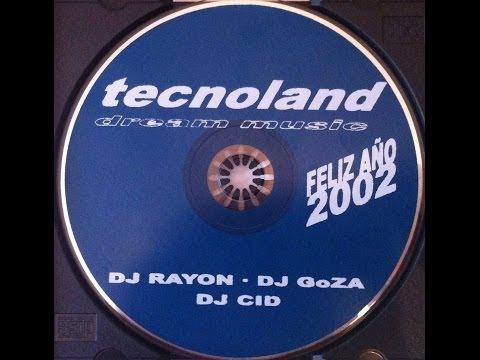 TECNOLAND Feliz año 2002