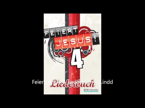 Feiert Jesus 4 - Praise You In This Storm (piano version)