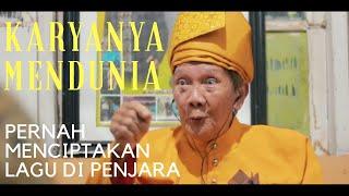 Karyanya Mendunia, Pernah Menciptakan Lagu di Penjara | Film Biography Bulyan Musthafa