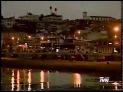Cartagena Chile - El Mirador - Programa de TVN