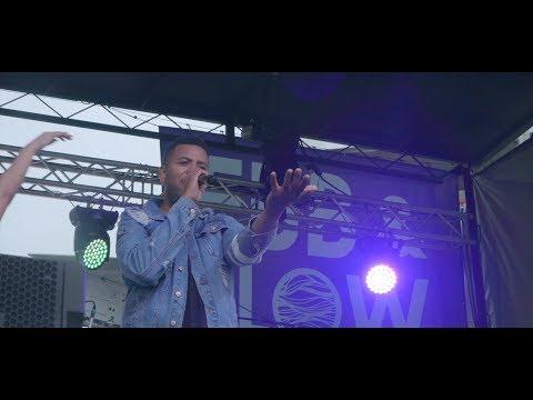 Justin Garner - Yours To Keep (Live at Ebb & Flow Festival)