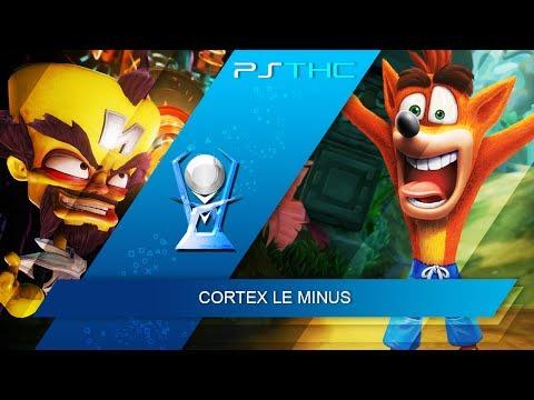 Crash Bandicoot - Cortex N. Capacitated Trophy Guide | Trophée Cortex le minus
