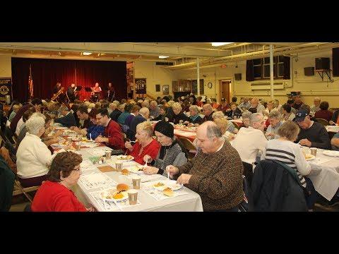 South Attleboro Lions Club GQ Dinner 11,156,17