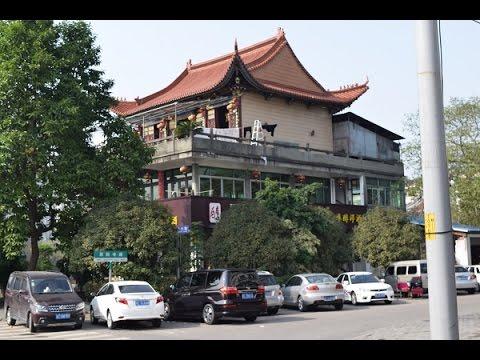 Nadajemy z Wenzhou 温州, prowincja Zhejiang 浙江 - Chiny #61