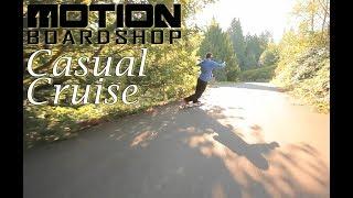 Casual Cruise // Werewolf - Motionboardshop