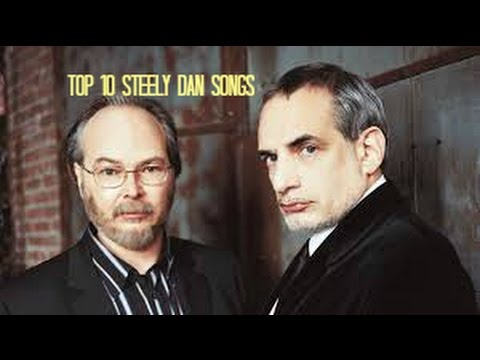 Top 10 Steely Dan Songs